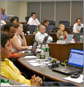 Pace's Executive MBA Cycle 7 Begins