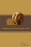 Aftershock: Rethinking the Future After September 11, 2001