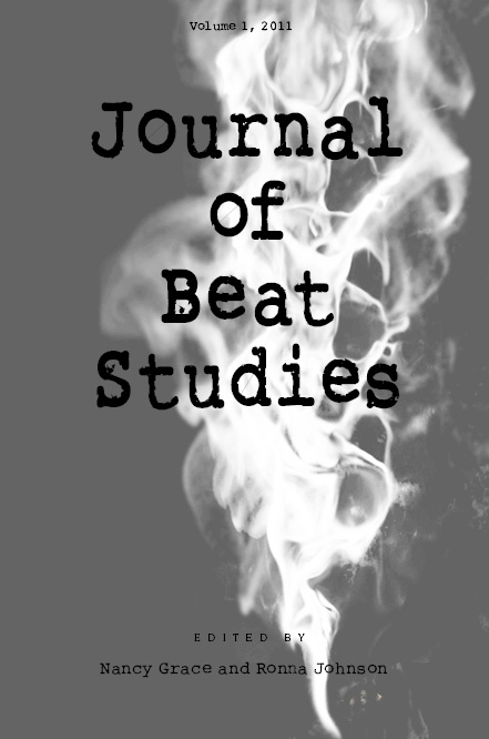 Journal of Beat Studies