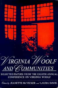 Virginia Woolf: Selected Papers